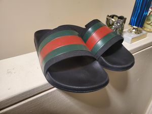 Gucci Slides for Sale in Boston, MA