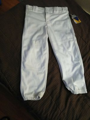 Youth baseball pants for Sale in Alhambra, CA