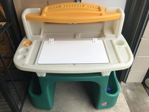 Kids Art Desk for Sale in Snohomish, WA