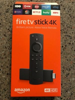 Fire Tv HD for Sale in Tampa, FL
