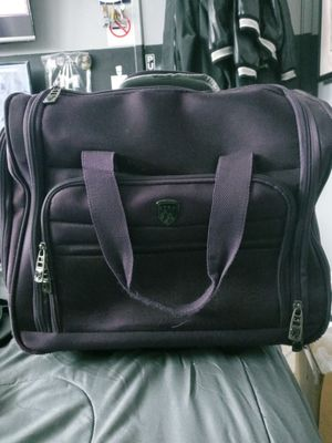 Rolling travel bag for Sale in Perris, CA