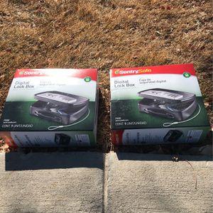 Digital Lockbox Brand New Never Used! for Sale in Albuquerque, NM