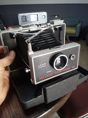 Polaroid Countdown 90 Land Camera for Sale in Chino, CA