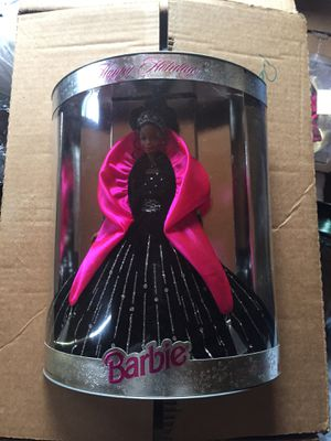 Happy Holiday Collection Barbie for Sale in Unionville, TN