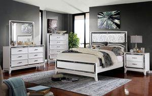 Lamego 4pc Queen Bedroom Set for Sale in Riverside, CA