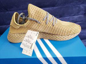 Adidas Originals Deerupt Raw Sand for Sale in Phoenix, AZ