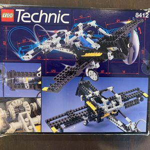 Technic Lego Set for Sale in Plano, TX