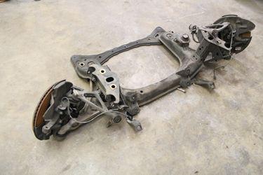 2004-2008 Mazda RX8 6Spd Manual Front Subframe Spindle Complete Cradle OEM for Sale in Miramar,  FL