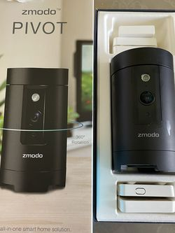 Zmodo Pivot Camera For Sale! 50$ West Fort Worth for Sale in Fort Worth,  TX