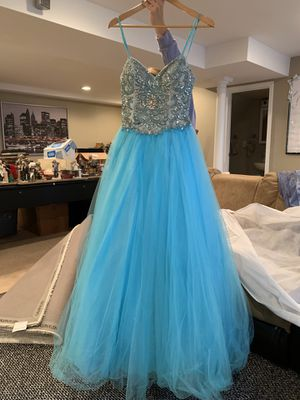 Sweet 16 / Prom dress for Sale in Freeport, NY