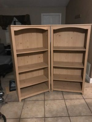 Bookshelves for Sale in Kissimmee, FL