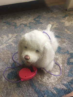 Toy ( furReal friends) dog for Sale in Morton Grove, IL