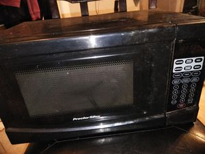 Free microwave works for Sale in Riverside, CA