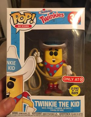 Twinkie the Kid Funko Pop for Sale in Tallahassee, FL
