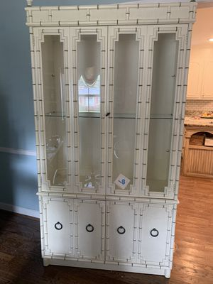 Drexel china cabinet for Sale in Greenville, SC