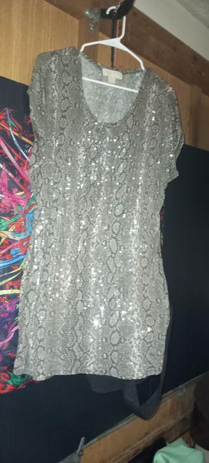 Michael Kors dress size: small for Sale in Dallas, GA