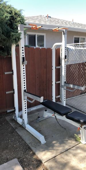 Weight Set for Sale in Fremont, CA