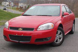 2010 Chevrolet Impala LT for Sale in Arlington, VA