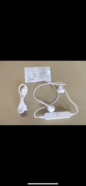 Wireless Bluetooth headphones brand new $10 meet ups near me only for Sale in Philadelphia, PA