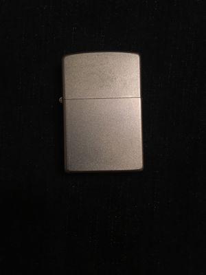 2005 zippo lighter for Sale in Media, PA