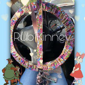 Steering wheel cover for Sale in Wenatchee, WA