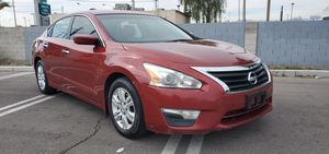 2014 NISSAN ALTIMA S for Sale in Las Vegas, NV