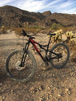 2018 Specialized Stumpjumper Mountain Bike for Sale in Gilbert, AZ
