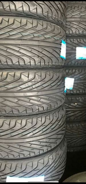 3053524 BRAND NEW SET OF TIRES BRAND NEW for Sale in Phoenix, AZ