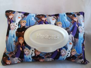 Frozen Wipes Cover for Sale in Rialto, CA
