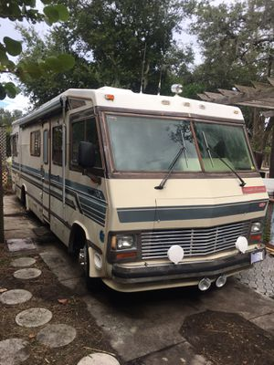 1988 country coach Santa Fe for Sale in Clearwater, FL