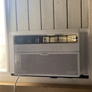 TOSHIBA AIR CONDITIONER for Sale in San Diego, CA
