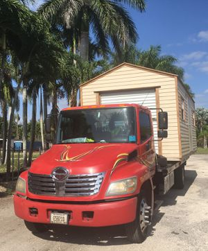 SHED movers .. casita de patio for Sale in Hialeah, FL