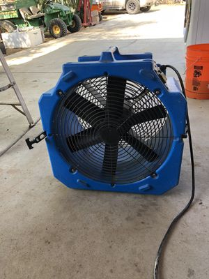 Air mover for Sale in Perris, CA
