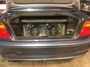 Car audio misc for Sale in Richwood, TX