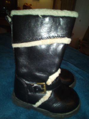 Baby girl boots for Sale in Yakima, WA