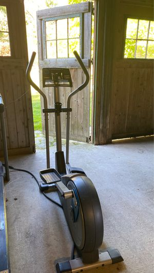 Elliptical Running Workout Machine for Sale in South Salem, NY