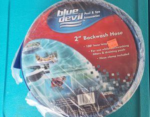 Pool Backwash Hose for Sale in Los Angeles, CA