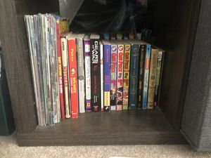 Mixed books for Sale in Ashburn, VA