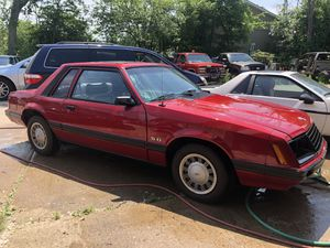 1979 GIA mustang - automatic for Sale in Cleveland, OH