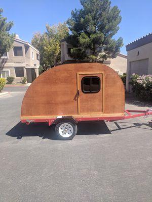 New teardrop camper for Sale in Las Vegas, NV