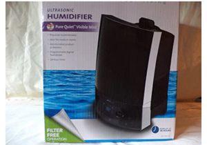 Ultrasonic Humidifier for Sale in Belleville, IL