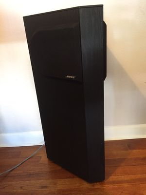Bose 401 floor standing speakers $110/- a pair for Sale in Lakewood, CO