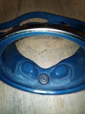 Vintage Voit diving mask for Sale in Visalia, CA