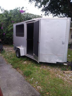Trailer / toy hauler for Sale in Winter Haven, FL