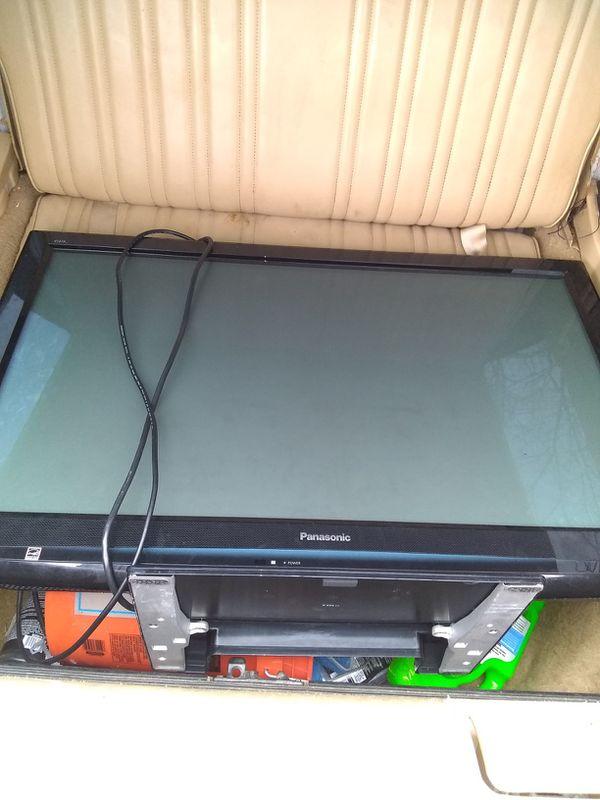 """47"""" TV Panasonic"""