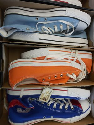 Converse all colors for Sale in Los Angeles, CA