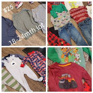 Kid clothes and toys for Sale in Clayton, NC