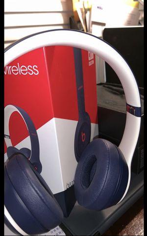 Beats wireless Bluetooth headphones for Sale in Plantation, FL