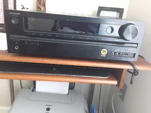 Onkyo TX-NR535 for Sale in Atlanta, GA