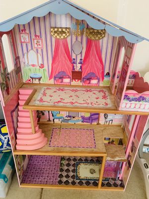 Doll house for Sale in Folsom, CA